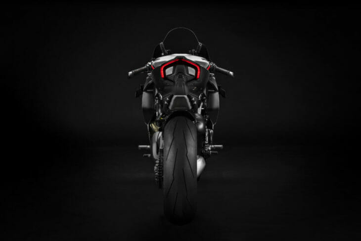 Ducati Panigale V4 SP First Look 3