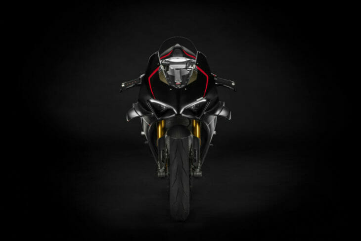 Ducati Panigale V4 SP First Look 2