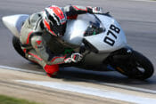 Cycle News Kramer GP2 890 R Review