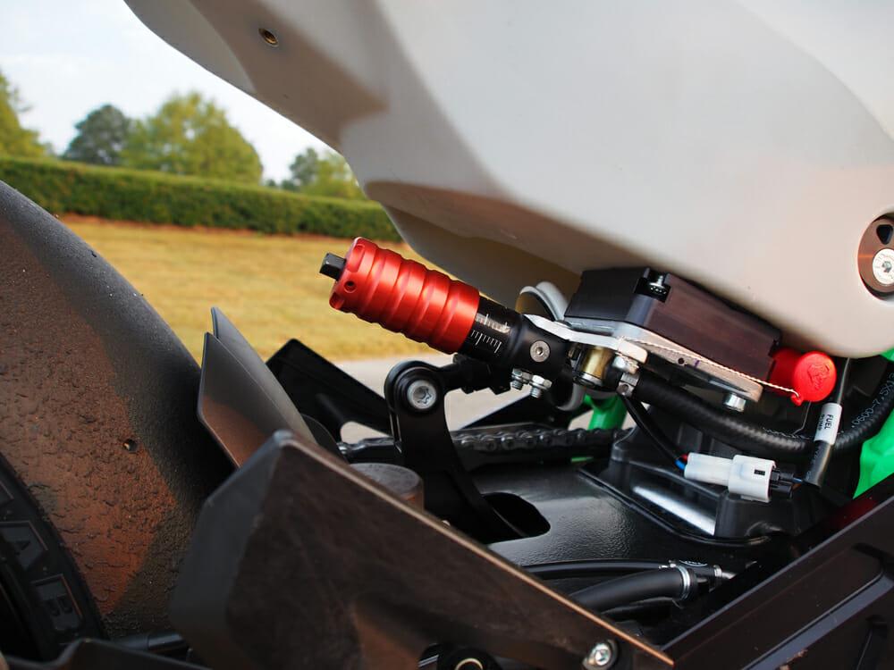 Kramer GP2-890R Preload Adjuster
