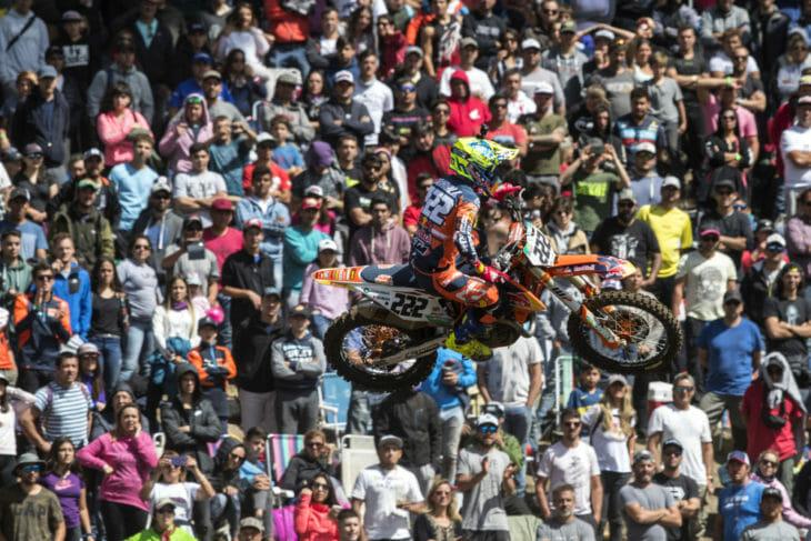 FIM Motocross World Championship