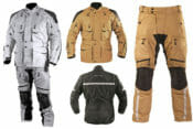 Motonation Pursang Jacket and Phantom Pants