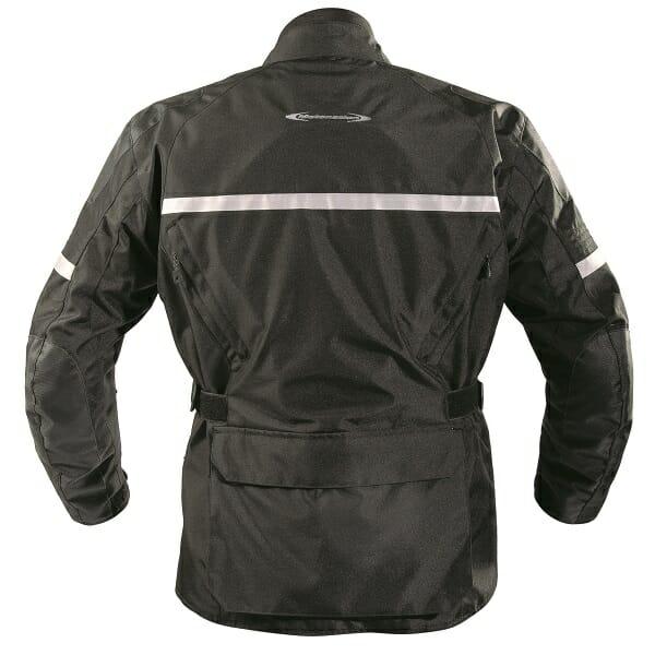 Motonation Pursang Jacket Back