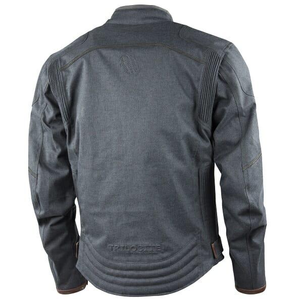 Trilobite Ace Jacket back
