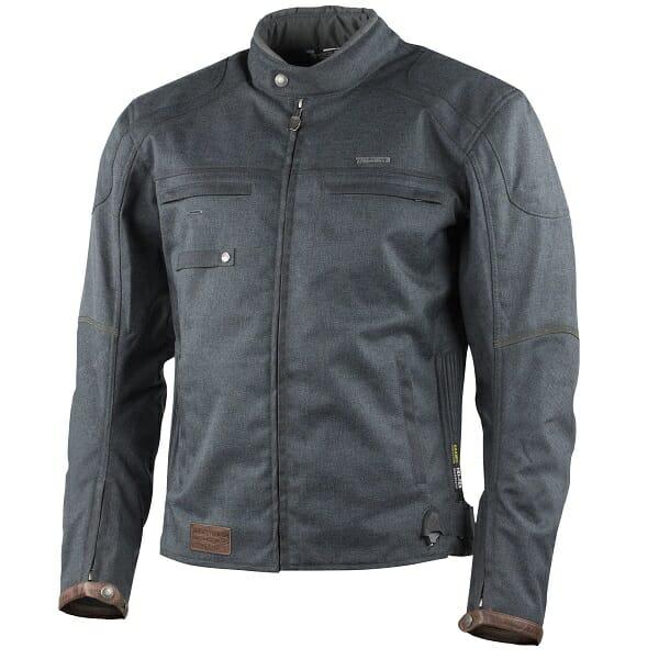 Trilobite Ace Jacket front