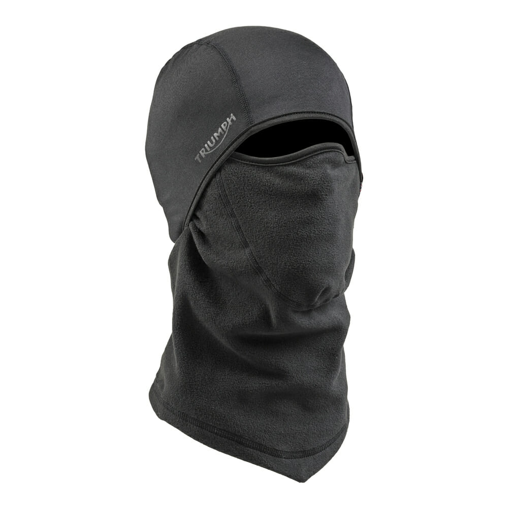 Triumph Motorcycles Packable Riding Gear balaclava