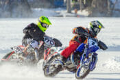 2021 AMA Ice Race Grand Championships Announced