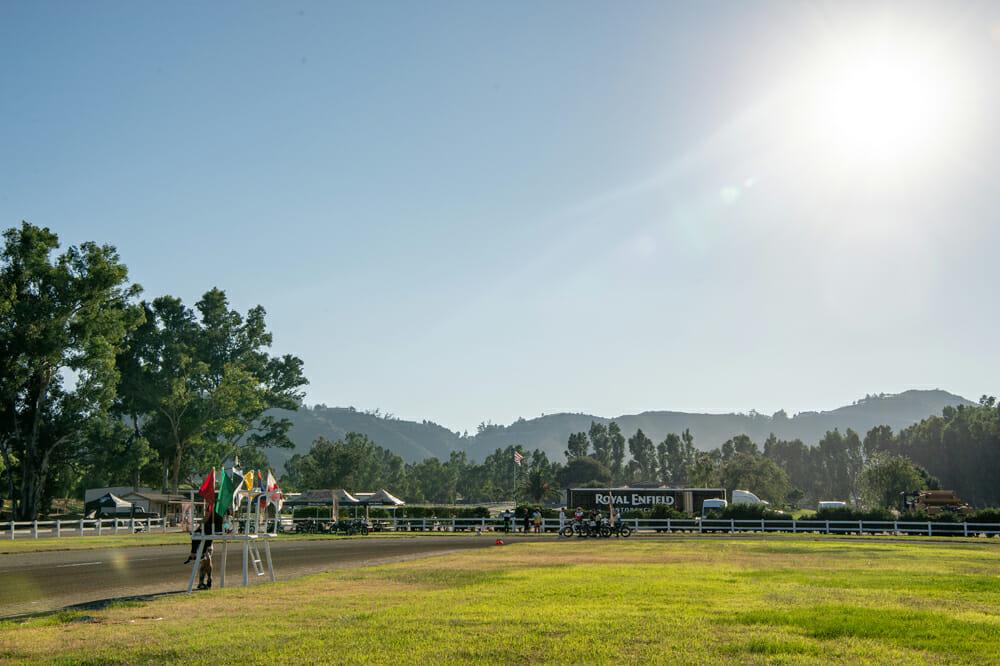 Blackmore Ranch