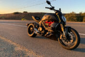 2020 Ducati Diavel 1260 S Review