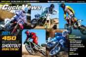 Cycle News Magazine 2020 Issue 49
