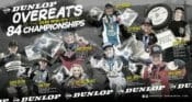 Dunlop Tires Accumulate Over Eighty Championships At The 2020 Mini Olympics