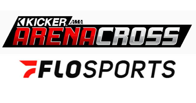 FloSports to Live Stream 2021 Kicker AMA Arenacross Series