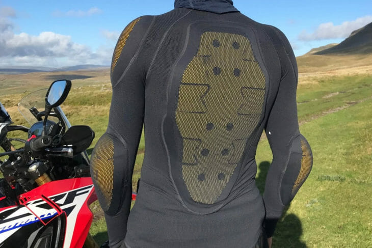 Forcefield Pro XV2 Air Protective Clothing