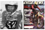 Cycle News Archives Column | Greg Albertyn