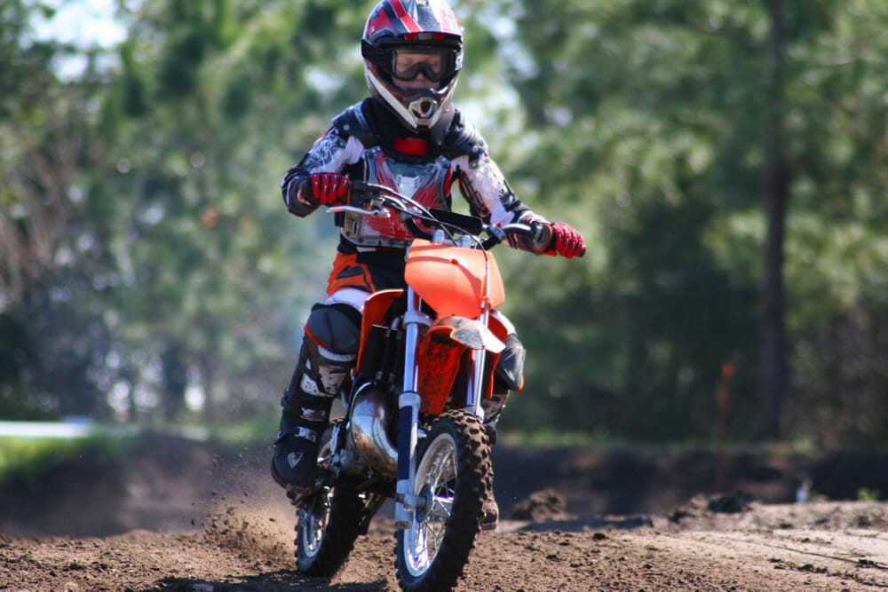 2021 IMS Outdoors off-roader