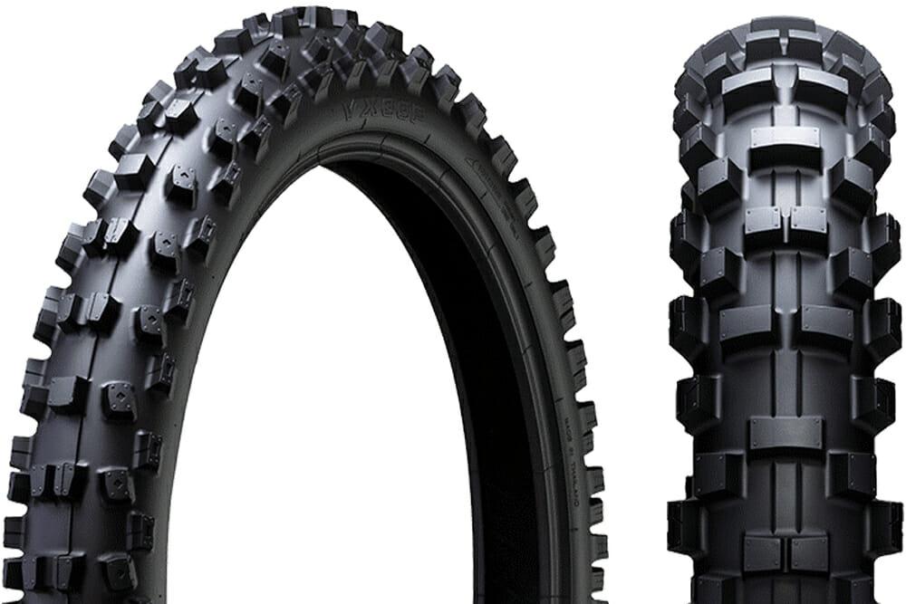 IRC VX30 Off Road Tires