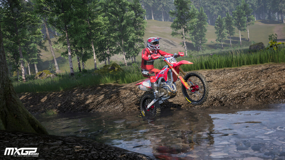 MXGP2020 Videogame Now Available