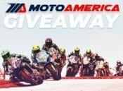 MotoAmerica Giveaway