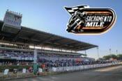 Sacramento Mile Announces Doubleheader Events for 2021
