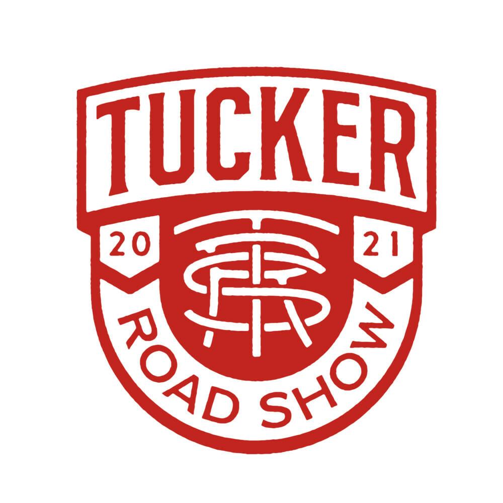 Tucker Road Show Program logo