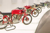 Virtual Tour of Ducati Museum Starts December 22
