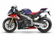 2021 Aprilia RSV4 First Look