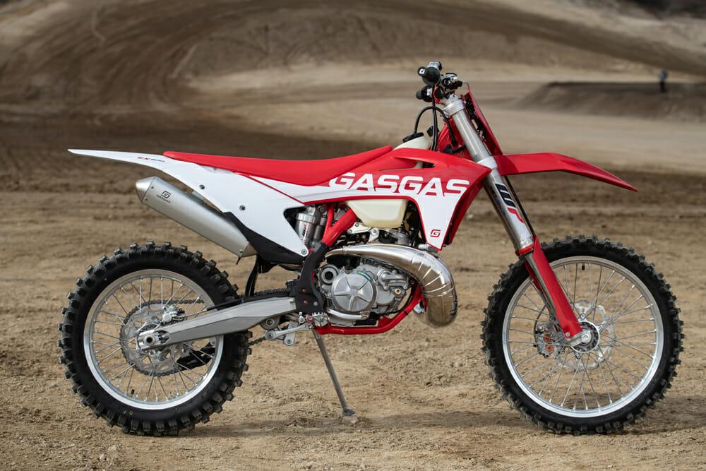 2021 GasGas EX 300