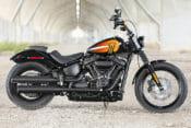2021 Harley-Davidson Street Bob 114