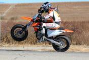 2021 KTM 450 SMR Review
