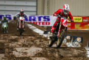 2021 Lubbock Kicker Arenacross Results