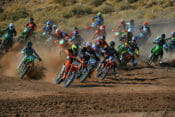2021 NGPC Mesquite MX Results
