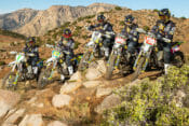 Rockstar Energy Husqvarna Factory Racing 2021 Off-Road Team