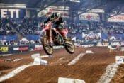 2021 Oklahoma Arenacross Kyle Peters