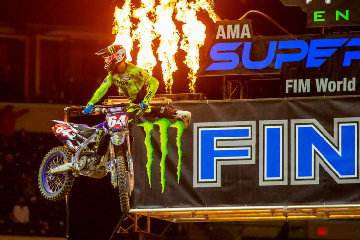 2021 -ndianapolis-Supercross-Rnd-4-Results