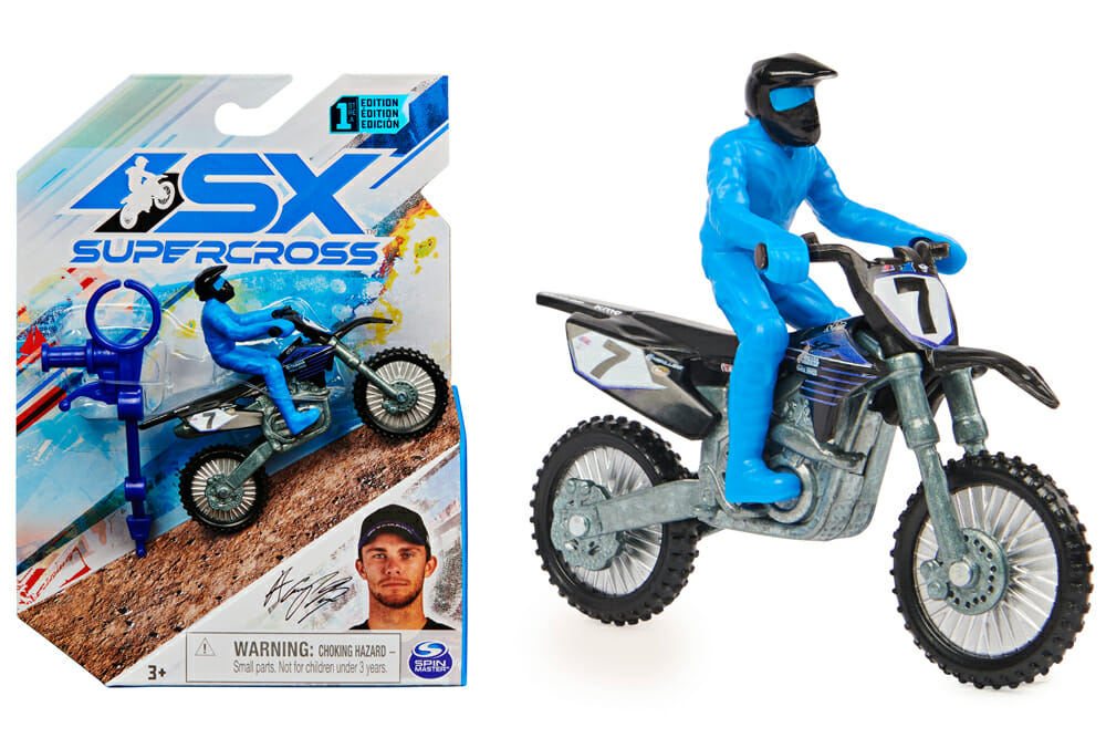 Spin Master Aaron Plessinger Toy