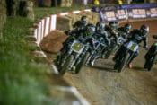 American Flat Track: 2020 Atlanta Short Track II