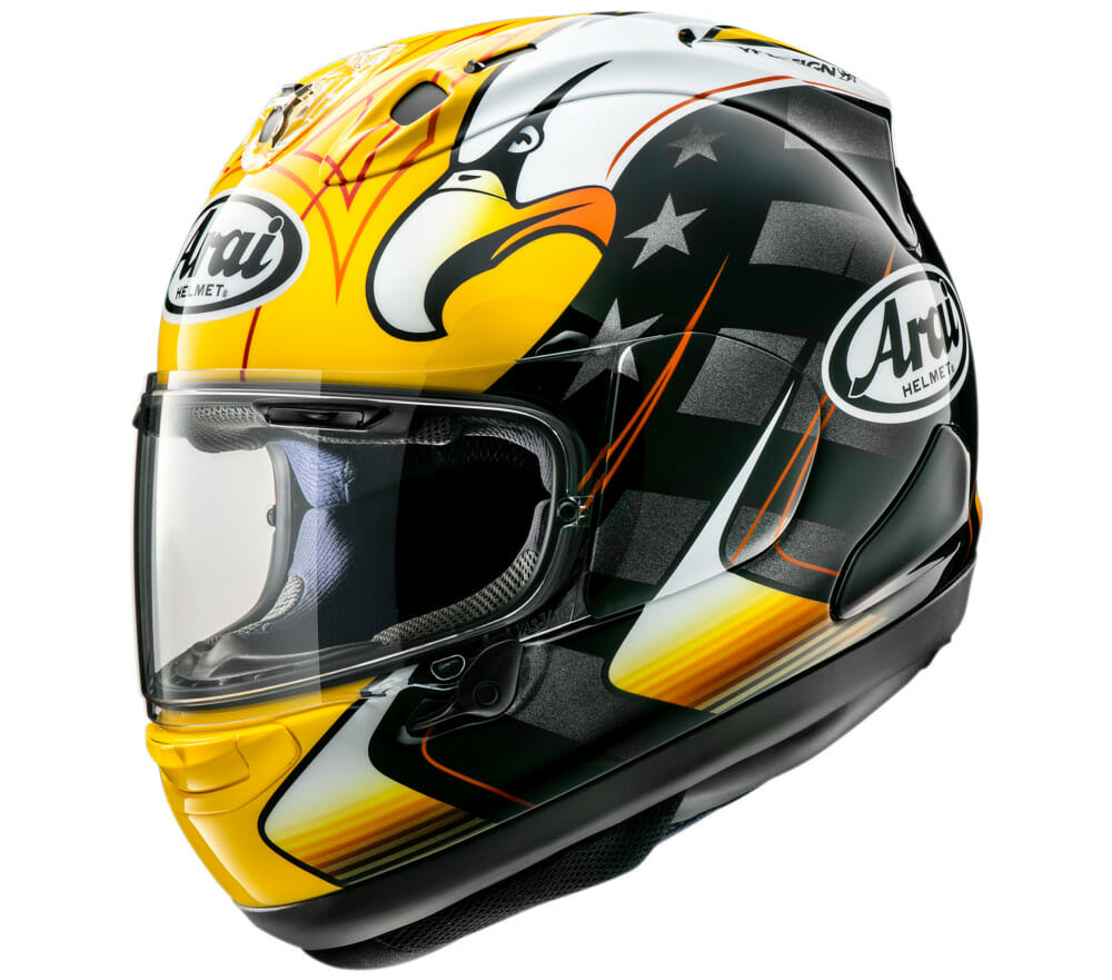 Arai Corsair-X KR-2 Helmet