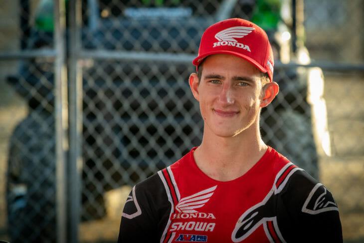 Chase Sexton Injury Update