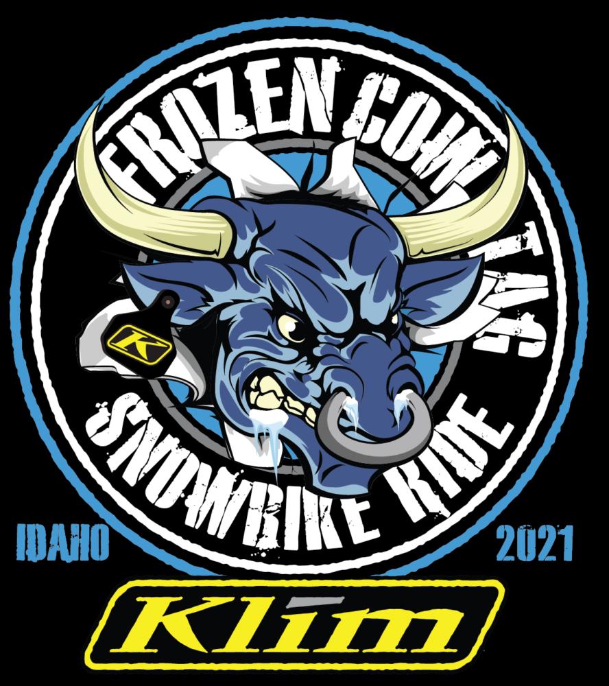 2021 Frozen Cow Tag Ride