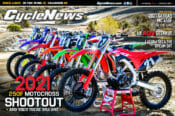 Cycle News Magazine 2021 Issue 1