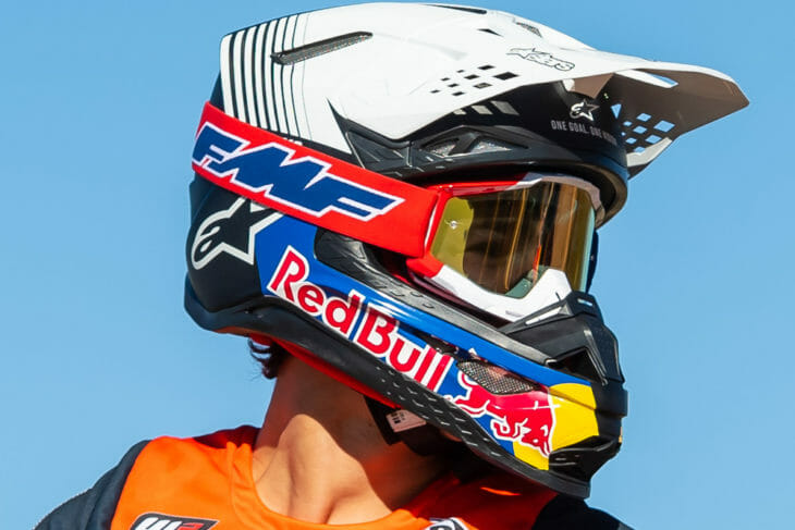 FMF Launches FMF Vision Goggles Brand
