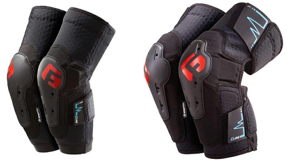 G-Form E-Line knee and elbow guards