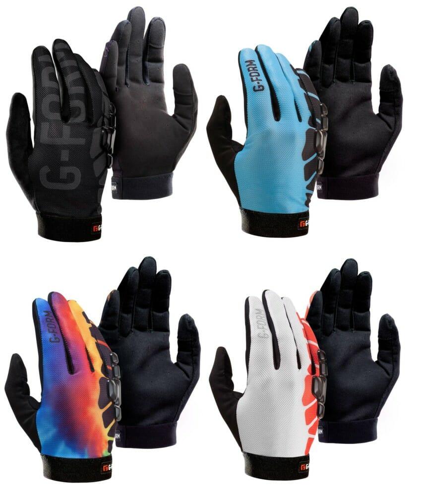 G-Form Sorata Gloves