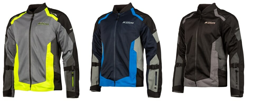 Klim Induction Jackets