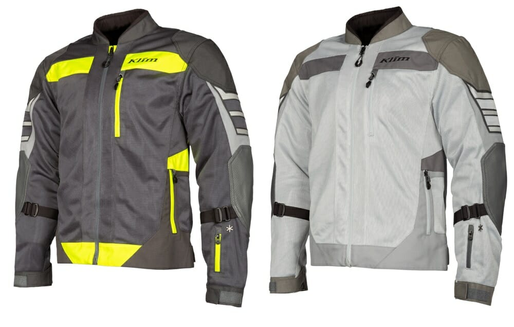 Klim Induction pro Jackets