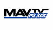 MavTV Plus logo