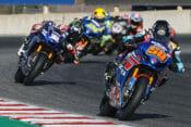 MotoAmerica Superbike Speedfest at Monterey