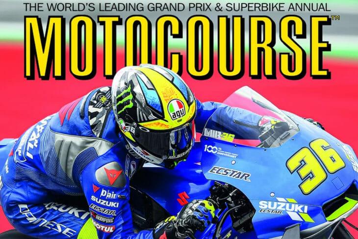 Motocourse 2020-21 Annual