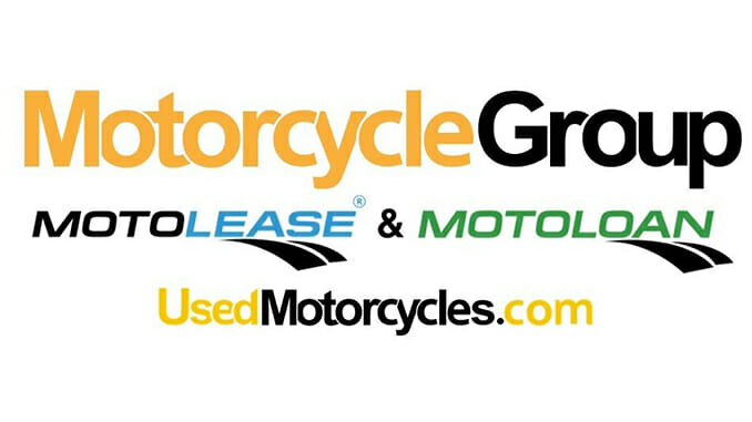 Motorcycle Group logo
