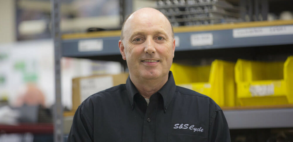 S&S Cycle President Paul Langley to Depart in Spring